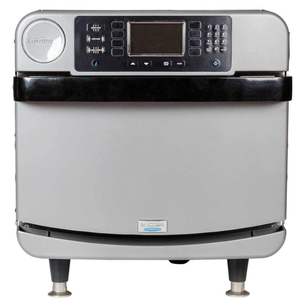 Turbochef Encore 2 Enc 9600 1 High Speed Accelerated