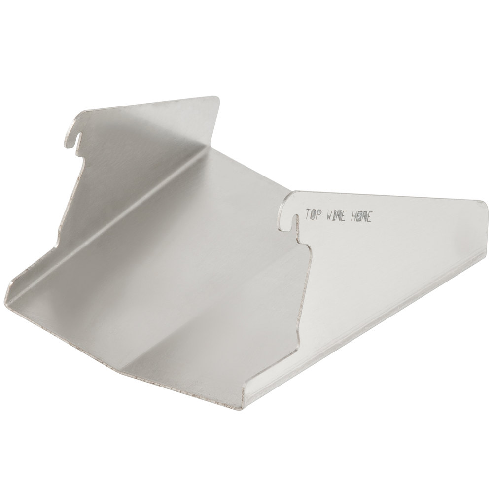 Hobart CHUTE-HL12 Legacy Ingredient Chute for 12 Qt. Bowls
