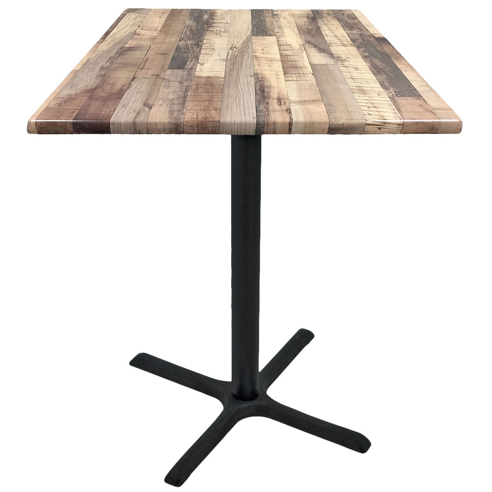 Holland bar stool od bwod sqrustic quot square