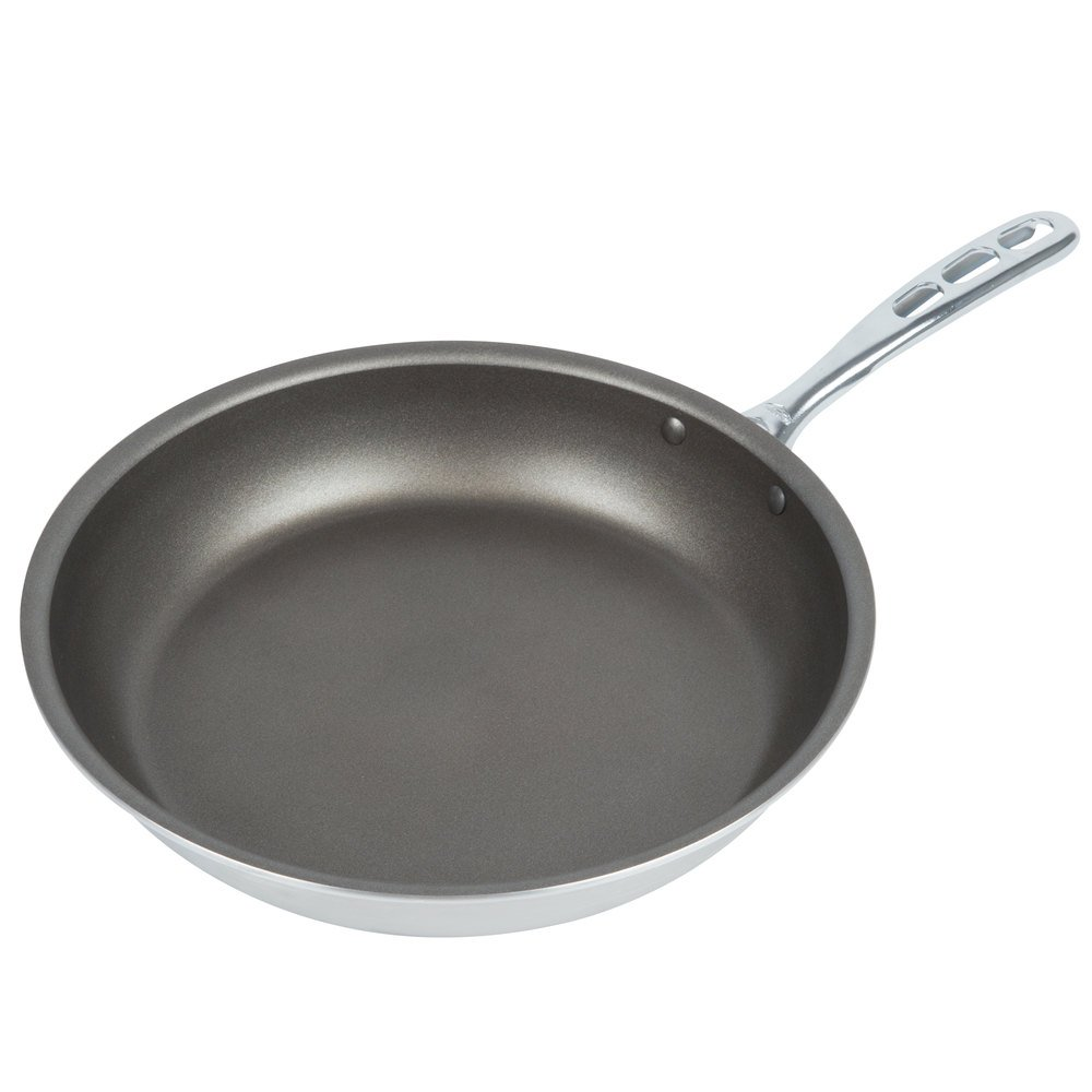 Vollrath 67012 Wear Ever 12 Quot Non Stick Fry Pan With