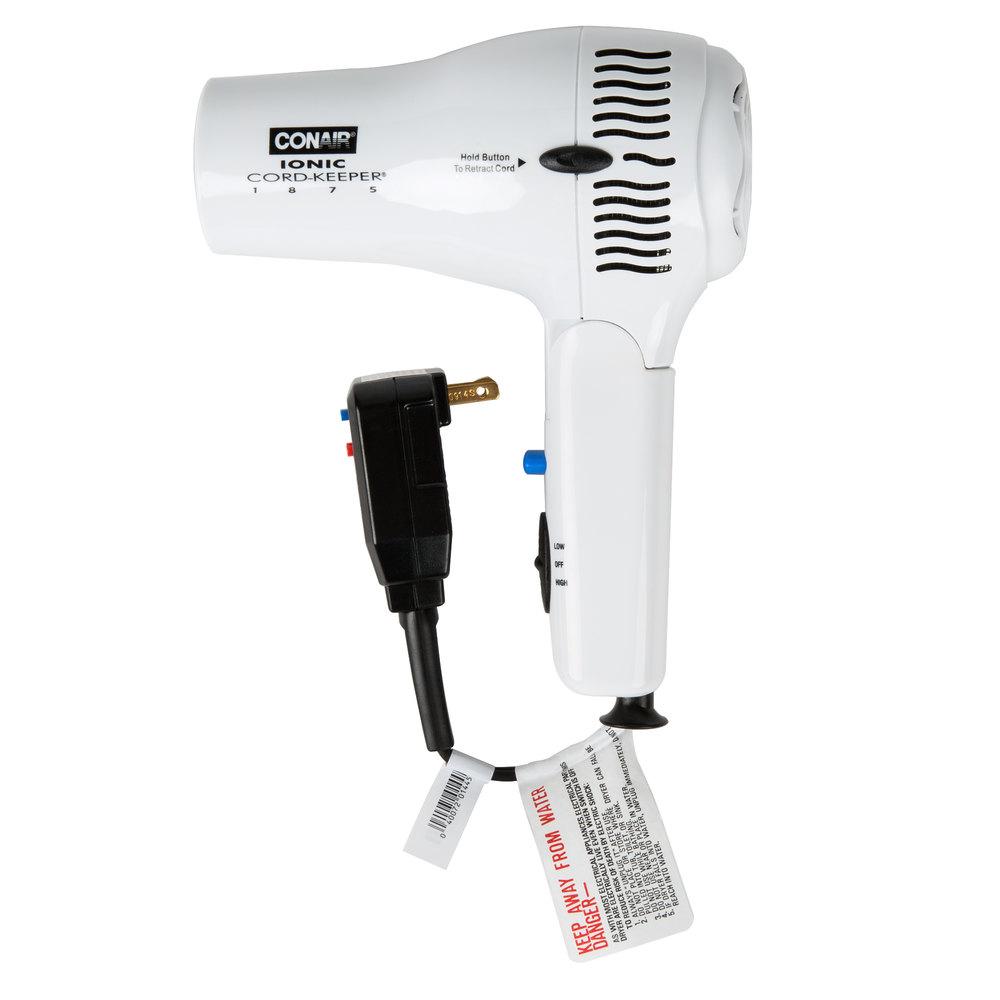 Coupon conair hair dryer