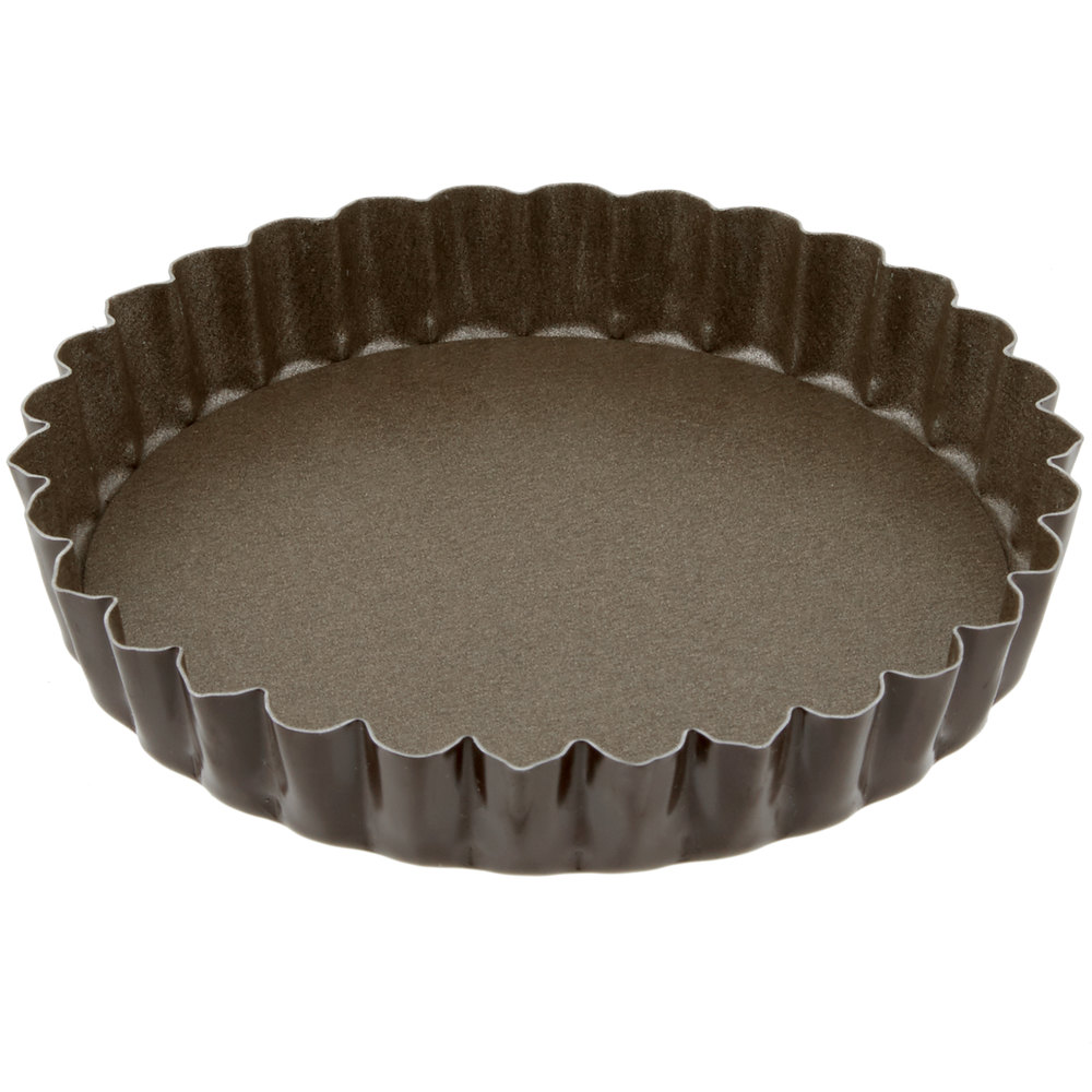 Gobel 4 3 4 Quot Non Stick Tart Quiche Pan With Removable Bottom