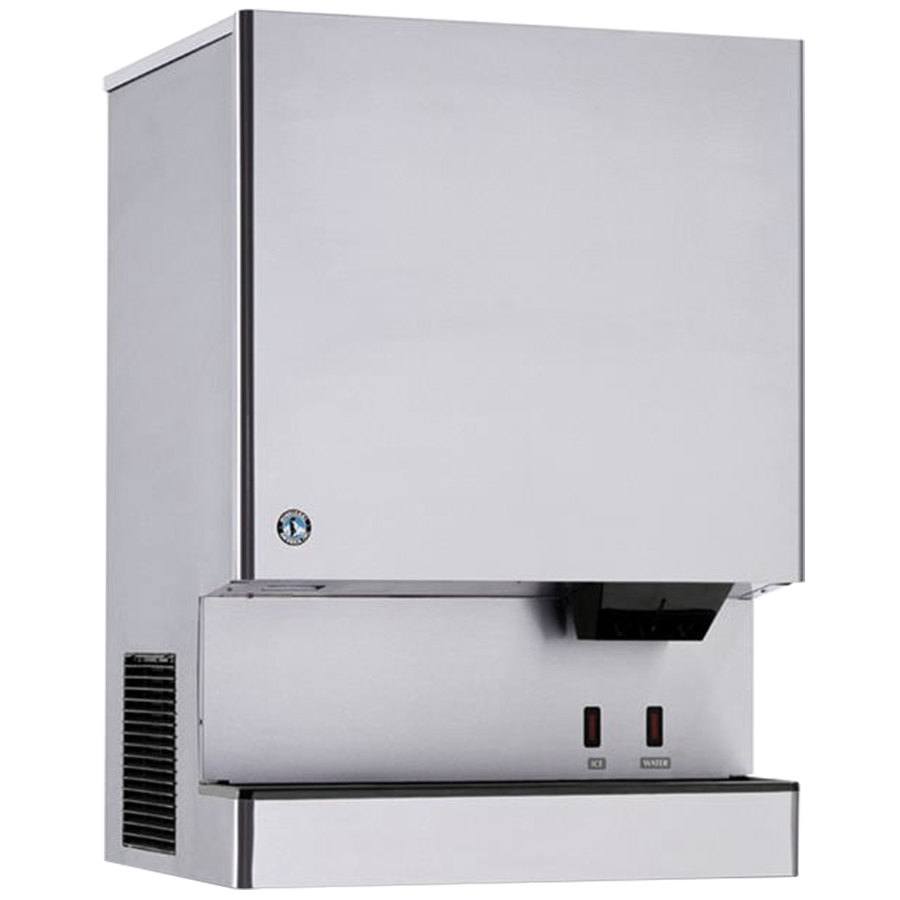 countertop ice maker and water dispenser main picture - Countertop Water Dispenser