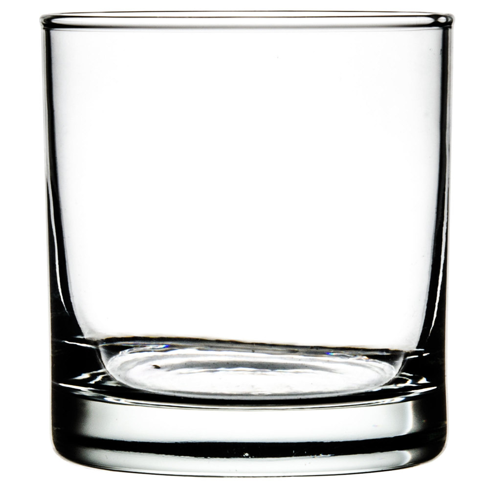 Libbey 2338 Lexington 10 25 Oz Old Fashioned Glass 36 Case
