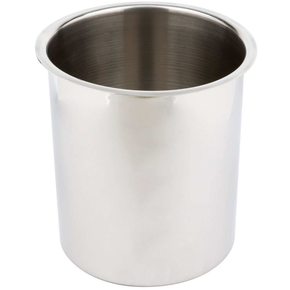 Qt bain marie pot for Cuisson four bain marie