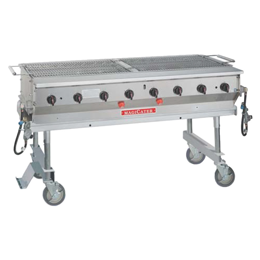 Good ... Portable LP Gas Outdoor Grill. Main Picture
