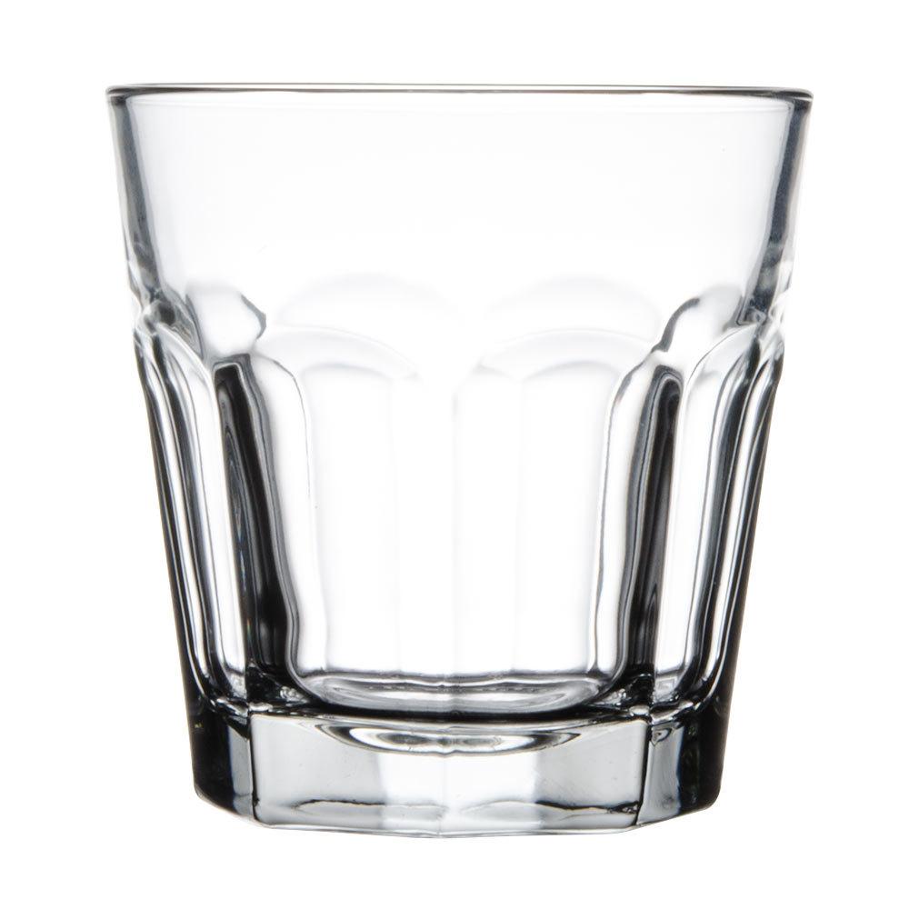 Libbey 15241 Gibraltar 7 oz. Rocks Glass - 36/Case