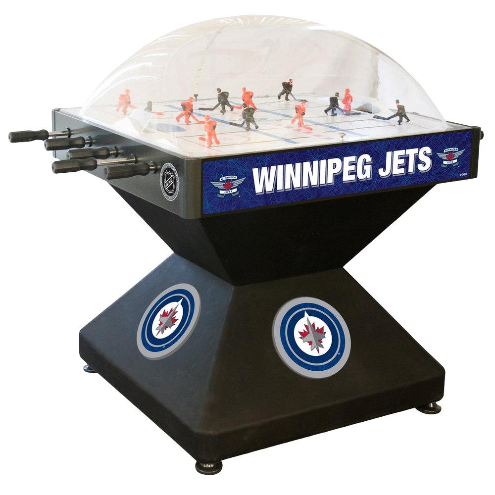 Holland Bar Stool Dhdwinjet 52 Quot Winnipeg Jets Logo Deluxe