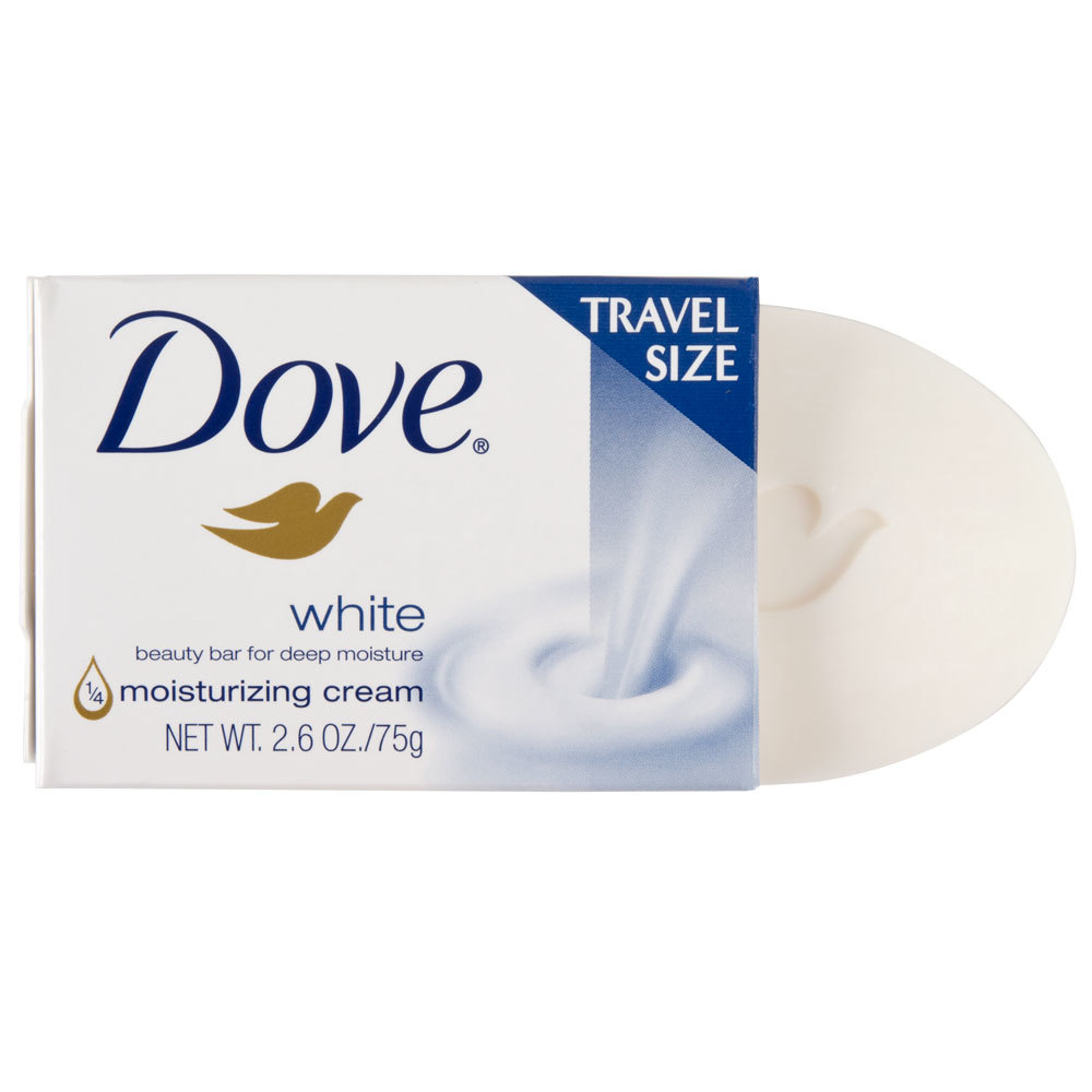dove case No matter where any of us look, we are constantly surrounded with ads trying to tell us that there are things about our bodies and appearances we shouldn't.