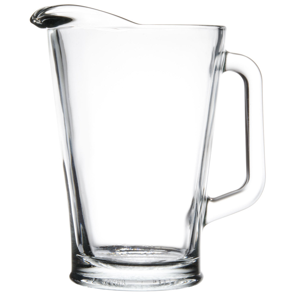 Find great deals on eBay for glass pitchers. Shop with confidence.