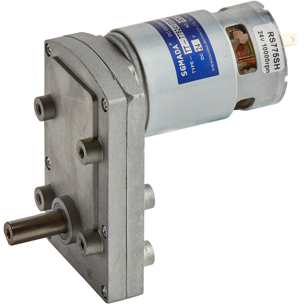 Carnival King PCDMOTOR Motor for 382CD225