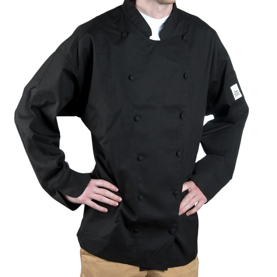 Chef revival gold j017bk xl chef tex breeze size 48 xl for Cuisinier extra