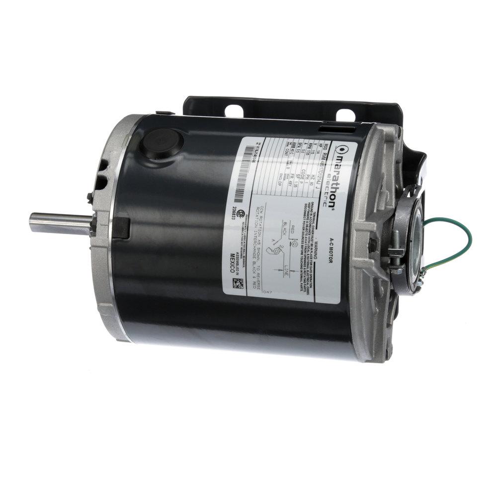 Loren Cook 100170 Motor