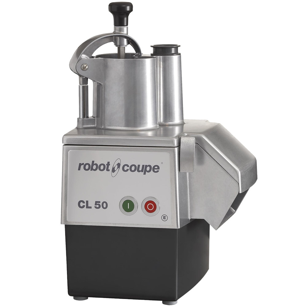 Robot Coupe Logo Robot Coupe Cl50 Continuous