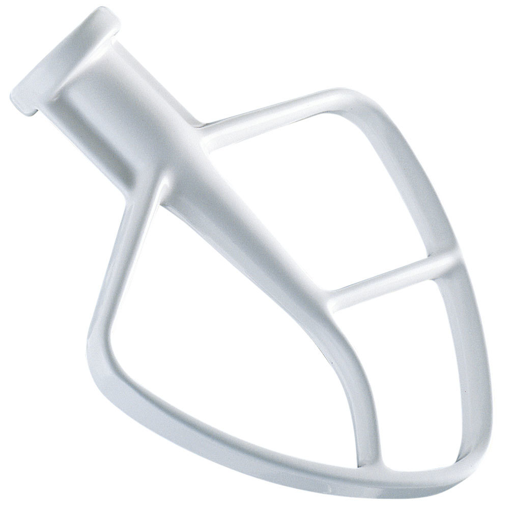 KitchenAid K5THCB Coated Flat Beater for Stand Mixers