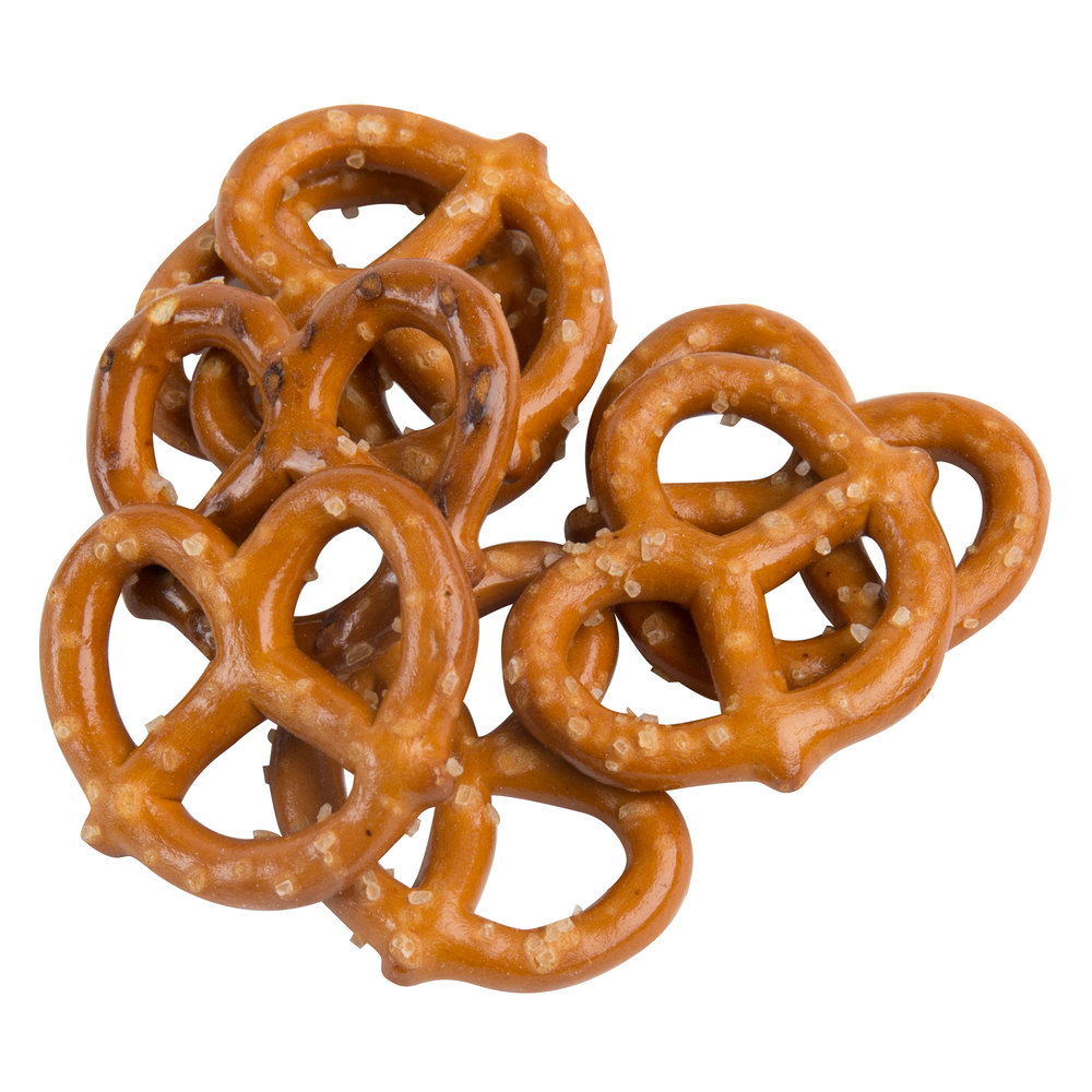 what are pretzels - photo #24