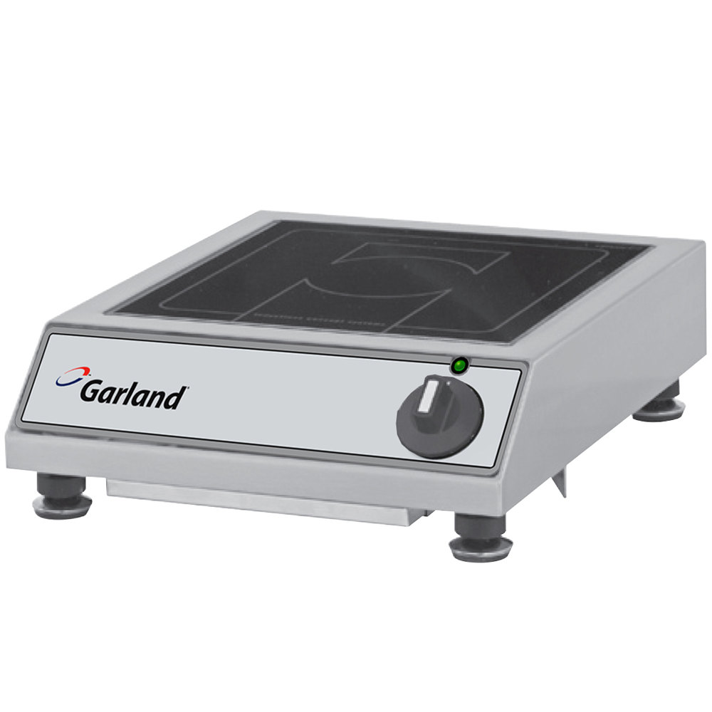 Commercial Induction Cooktop | Commercial Induction Range