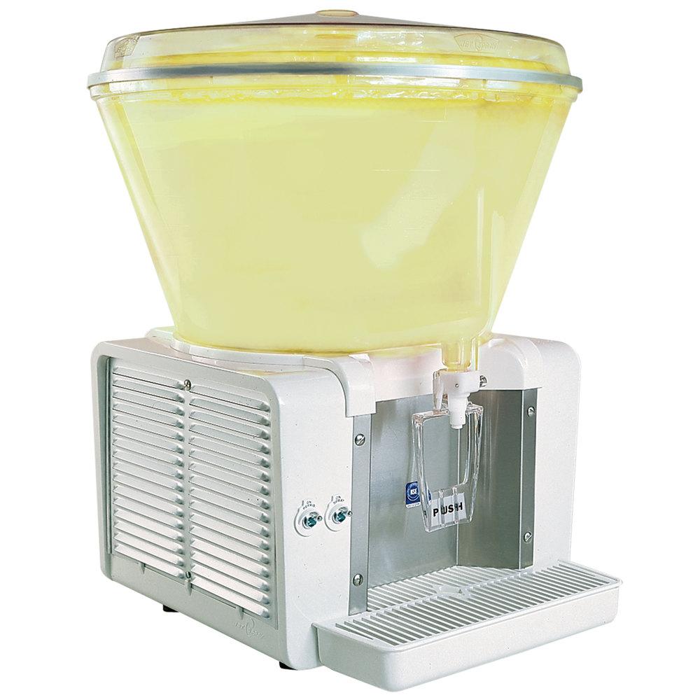 jet spray lemonade machine