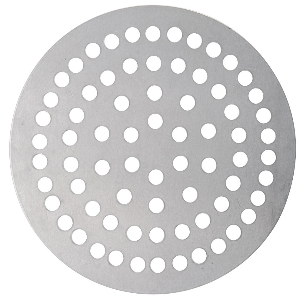 "American Metalcraft 18910SP 10"" Super Perforated Pizza Disk"