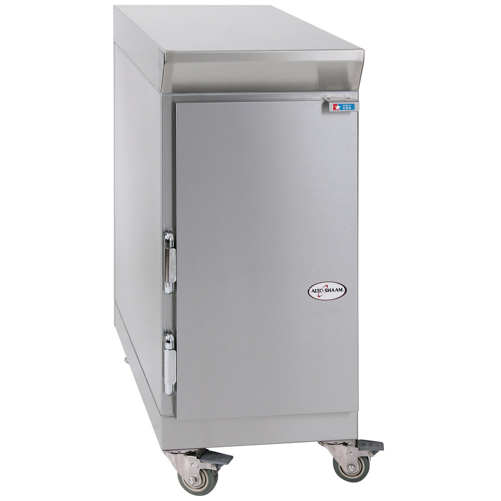Alto-Shaam ASF-60UC Utility Cabinet for Alto-Shaam ASF-60 Fryers