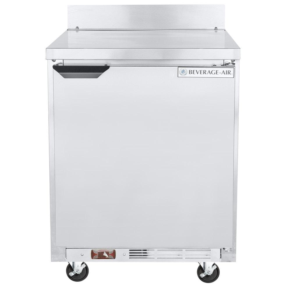 Beverage Air Wtf27a 27 Single Door Compact Worktop Freezer Cooler Wiring Diagram