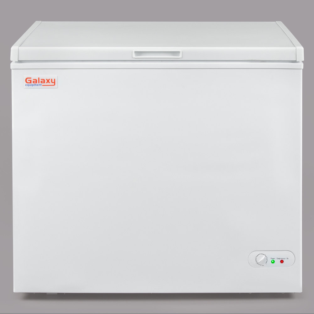 Galaxy Cf5 Commercial Chest Freezer 5 2 Cu Ft