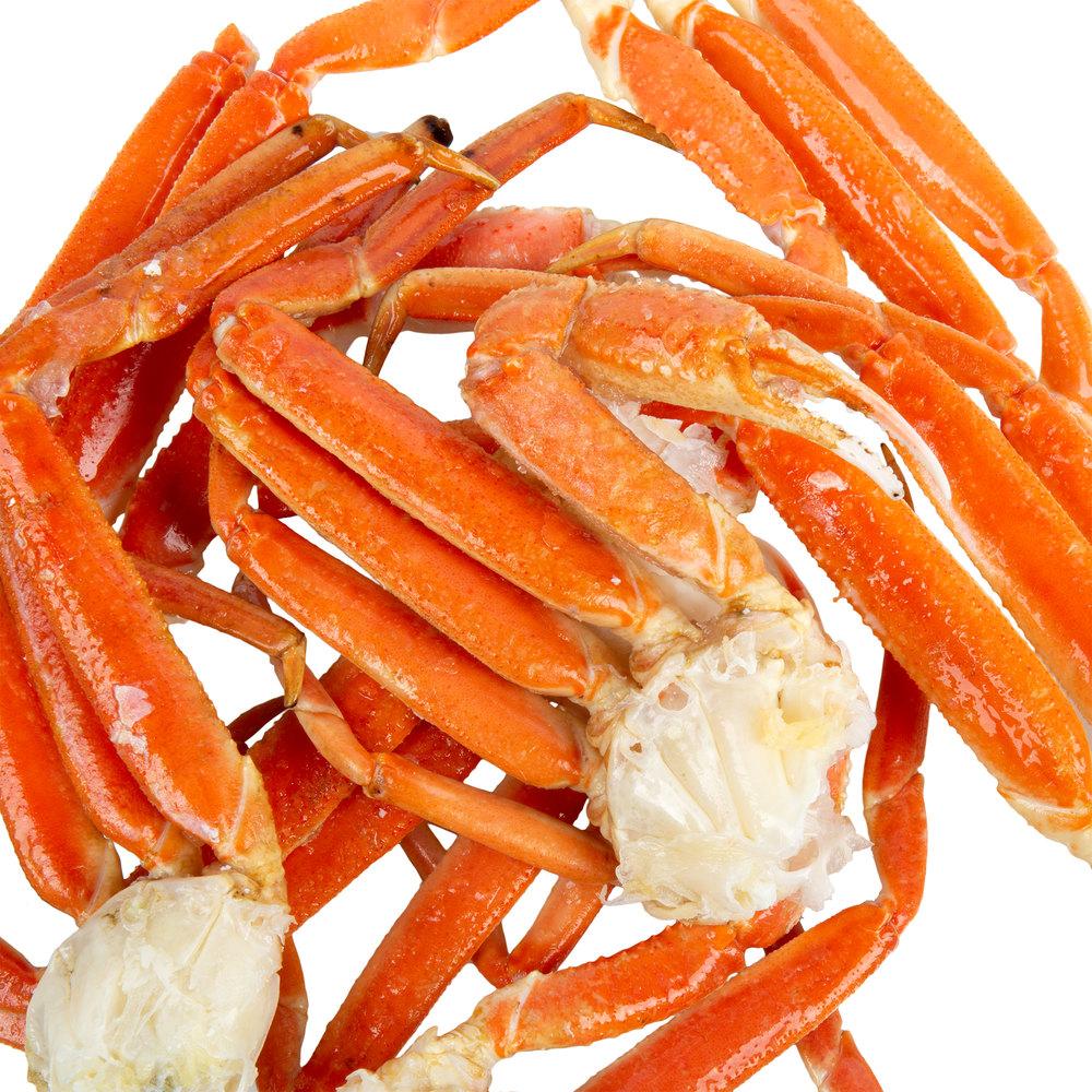 Linton's Seafood 1 lb. Frozen Snow Crab Legs1000 x 1000 jpeg 342kB