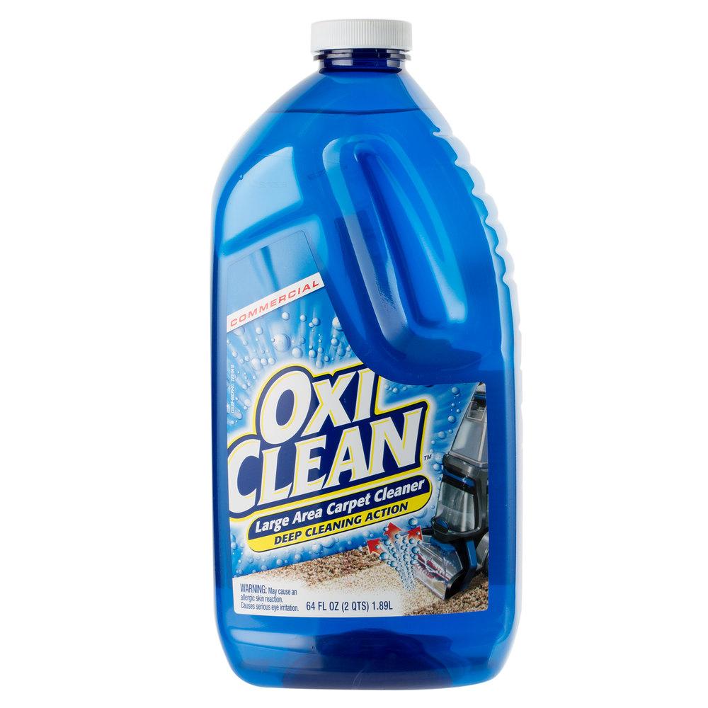 Oxiclean Carpet Cleaner Oxiclean Carpet Shampoo