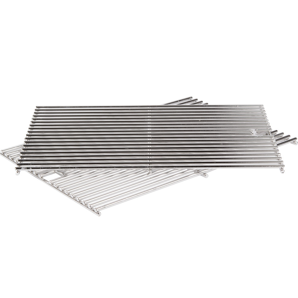 "Crown Verity 2160-4 Cooking Grate Set for 60"" Charbroilers"