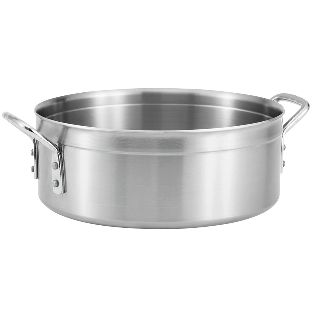 Vollrath 77760 Tribute 10 Qt. Brazier