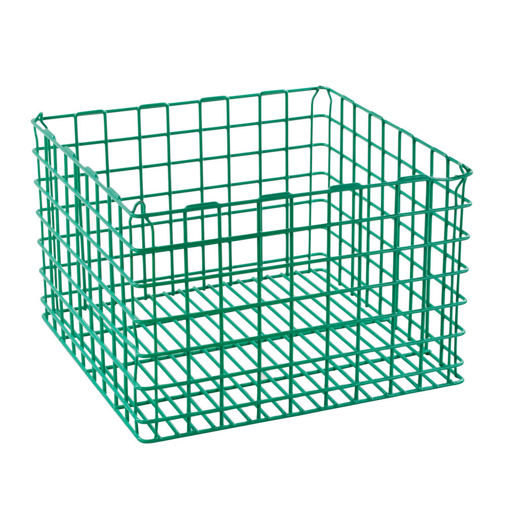 All Purpose Coated Wire Open Rack - 18\