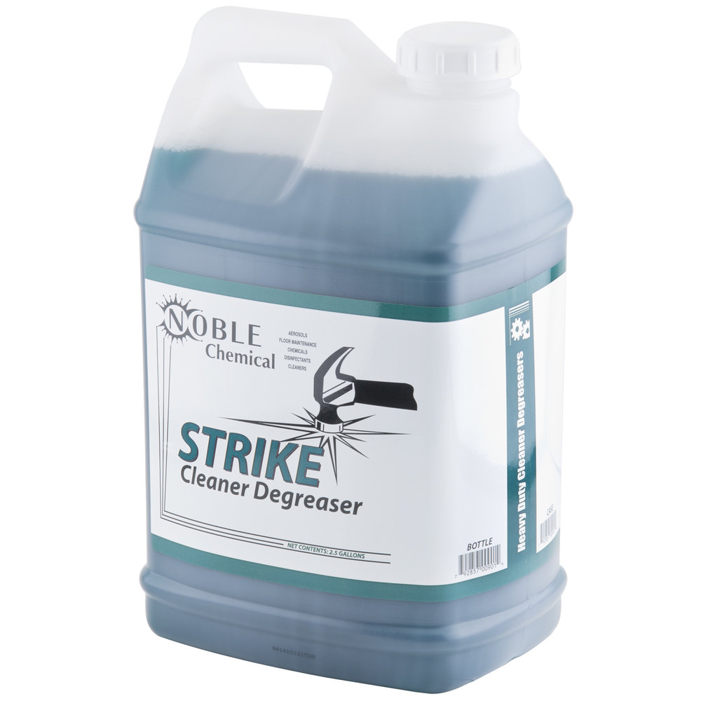 Noble Chemical 2 5 Gallon Strike All Purpose Cleaner