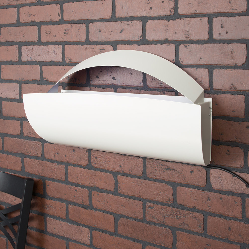 Zap N Trap Insect Trap Wall Sconce - 30W