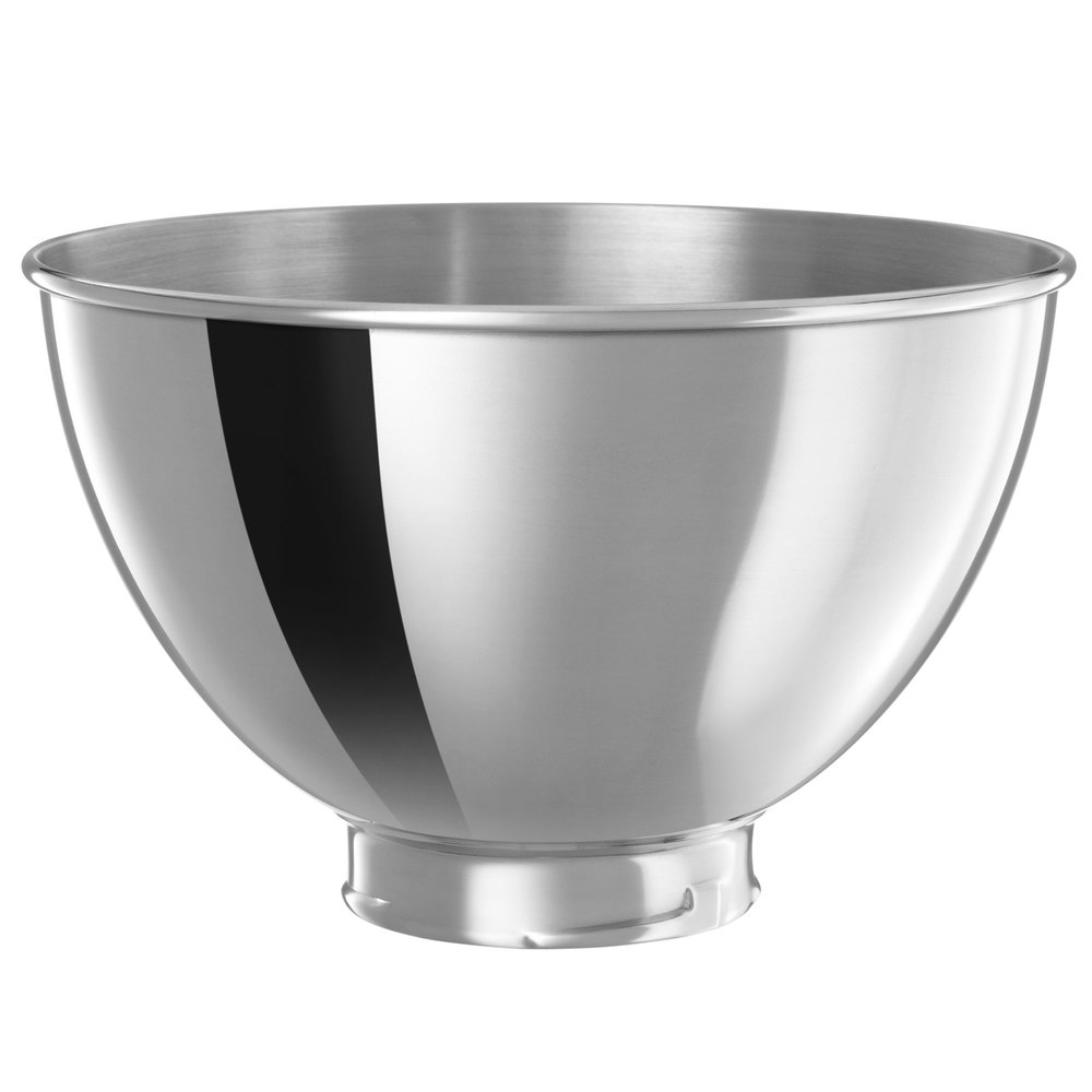 Kitchenaid Kb3ss Polished Stainless Steel 3 Qt Mixing