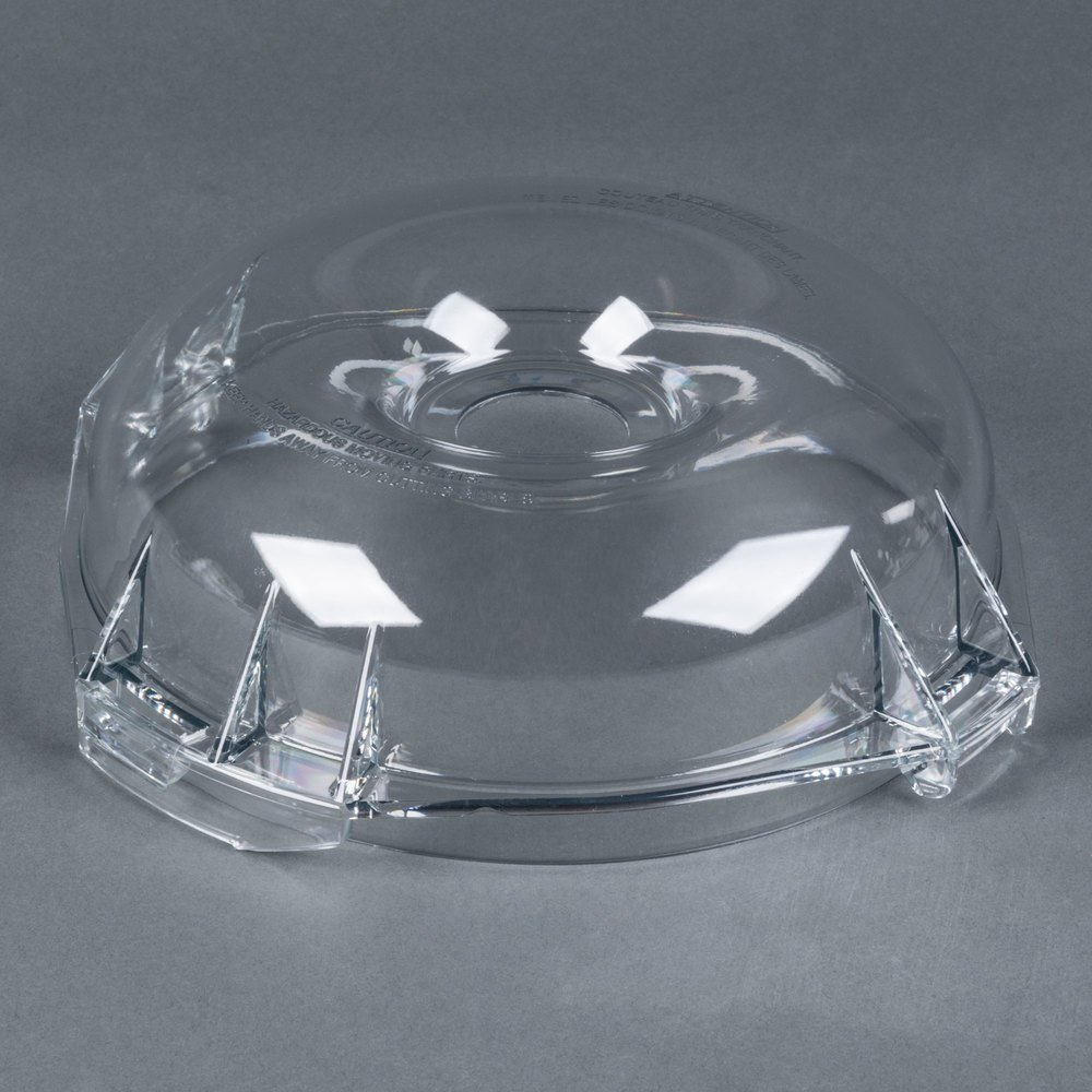 Robot Coupe 106458S Clear Lid