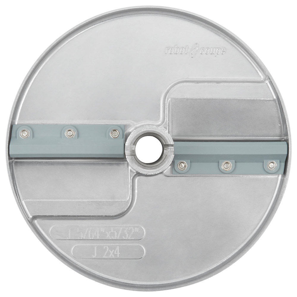 "Robot Coupe 27072 5/64"" x 5/32"" Julienne Cutting Disc"