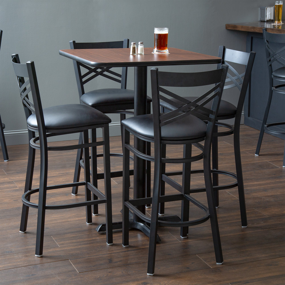 Cheap Bar Height Dining Room Tables