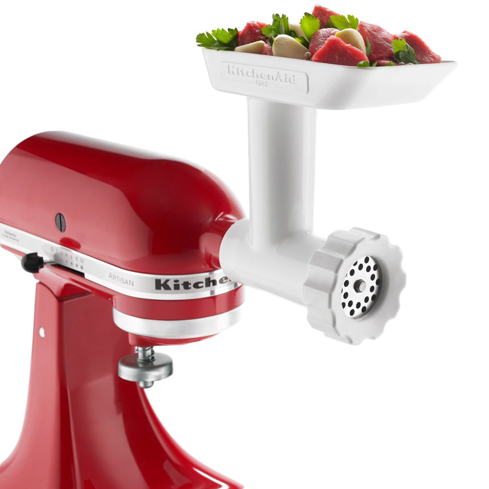 kitchenaid commercial mixer
