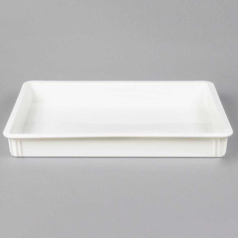 18 x 26 x 3 dough proofing box. Black Bedroom Furniture Sets. Home Design Ideas