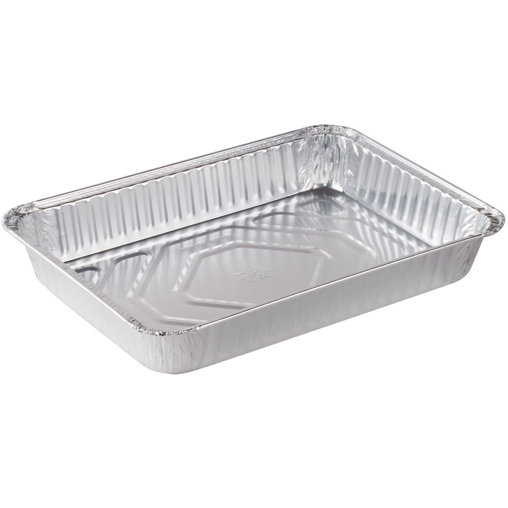 Disposable Cake Pans