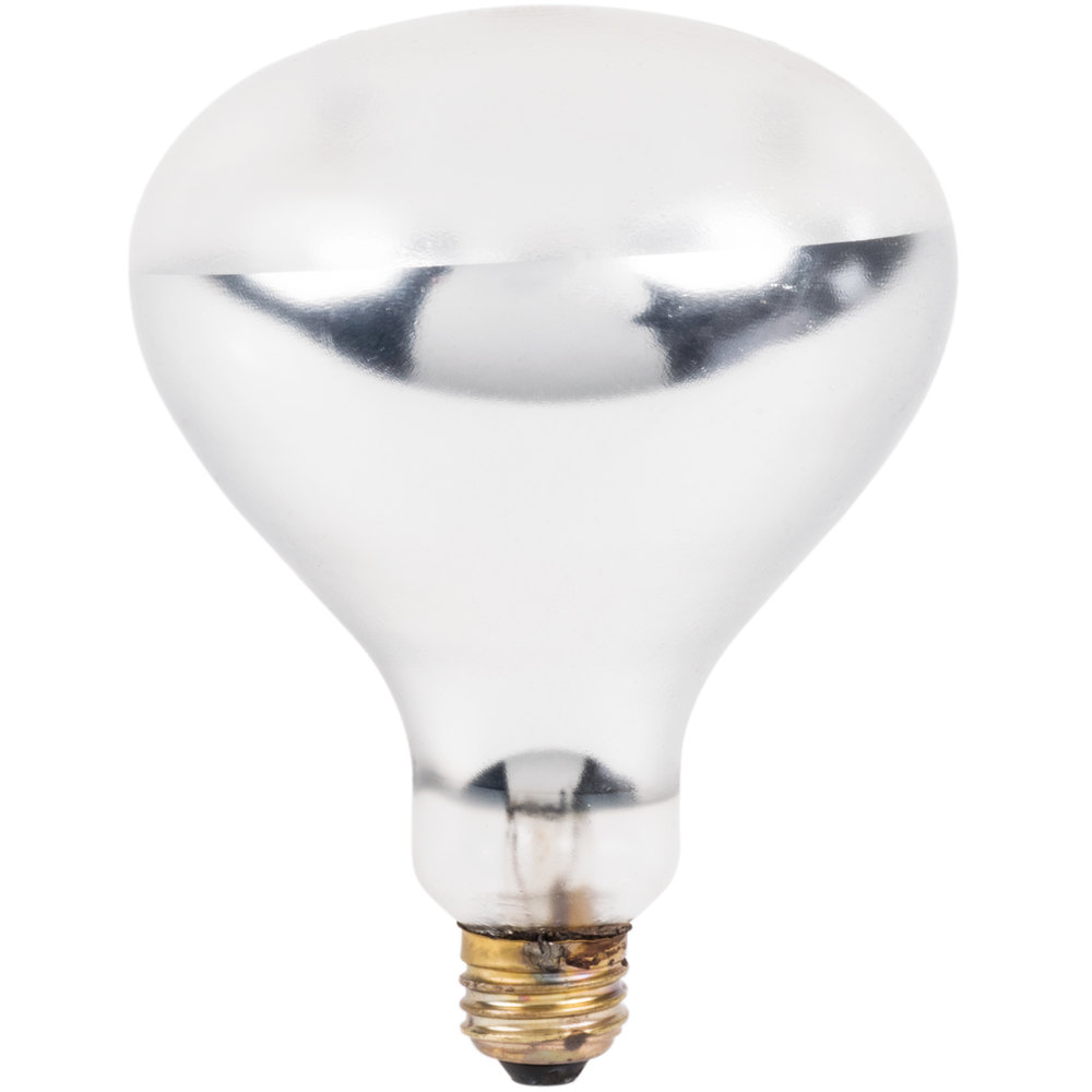 Shatterproof Heating Bulb - 250W