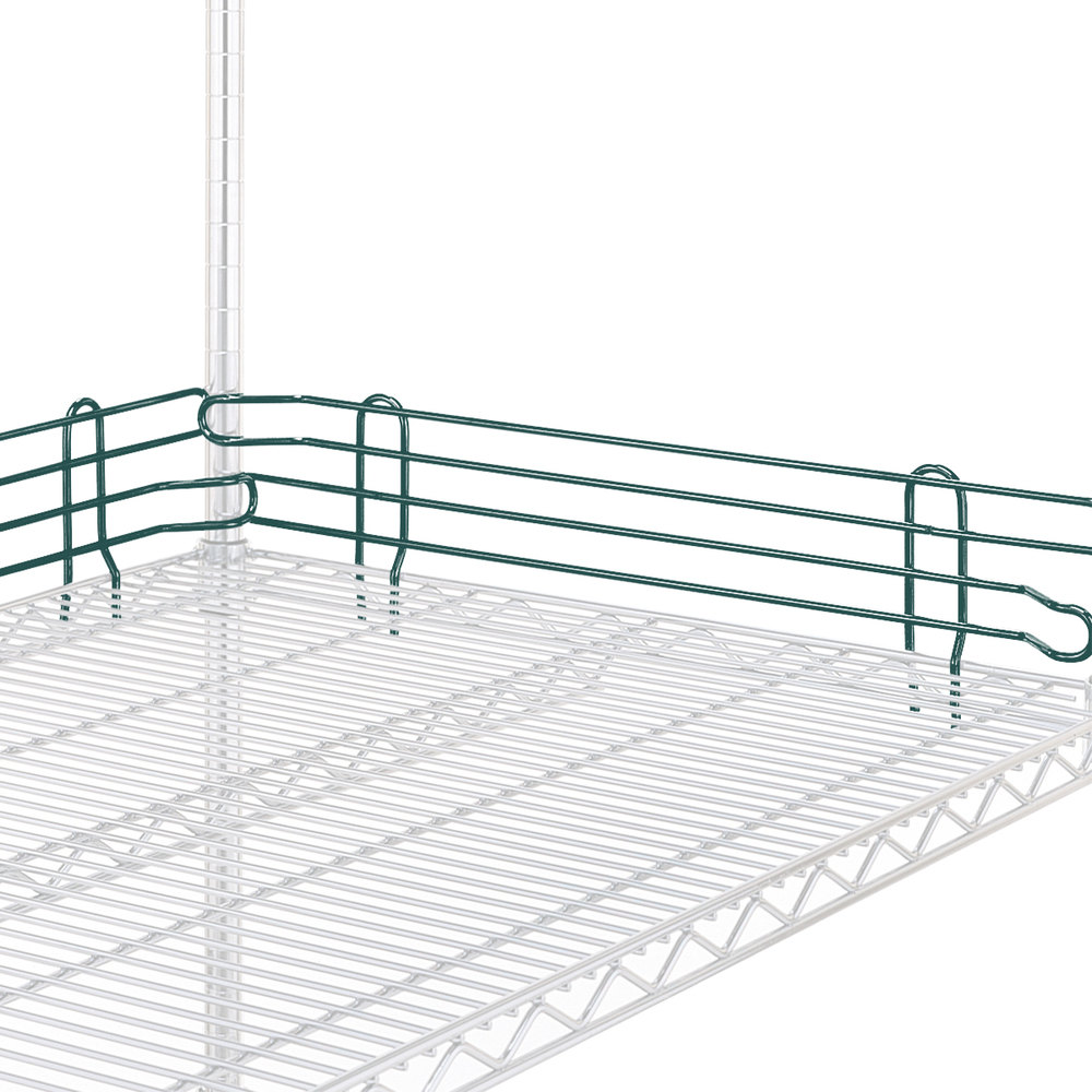 "Metro L36N-4K3 Super Erecta Metroseal Stackable Ledge 36"" x 4"""