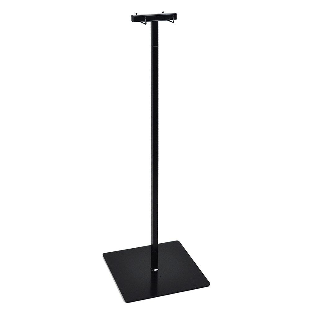 """Umbrella Stand Black: 19"""" X 45"""" Black Wet Umbrella Bag Stand"""
