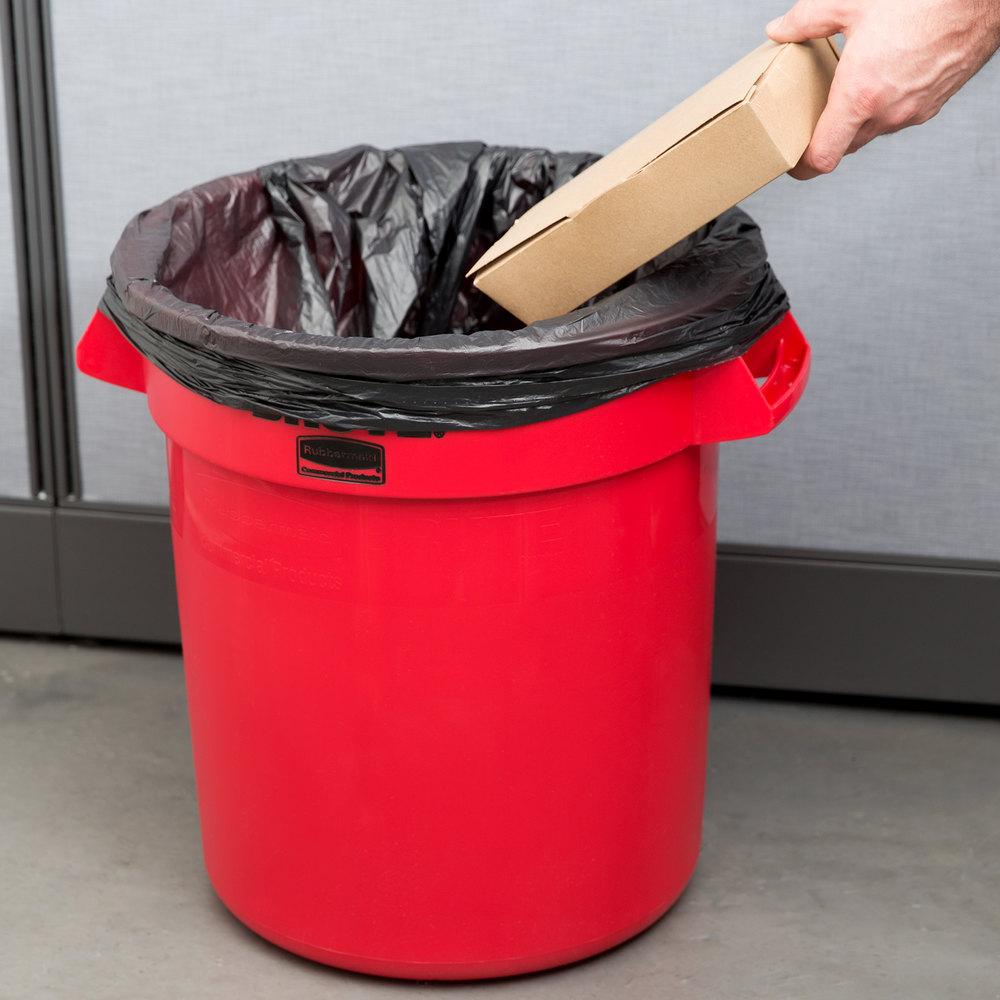 Brute Trash Cans Food Safe