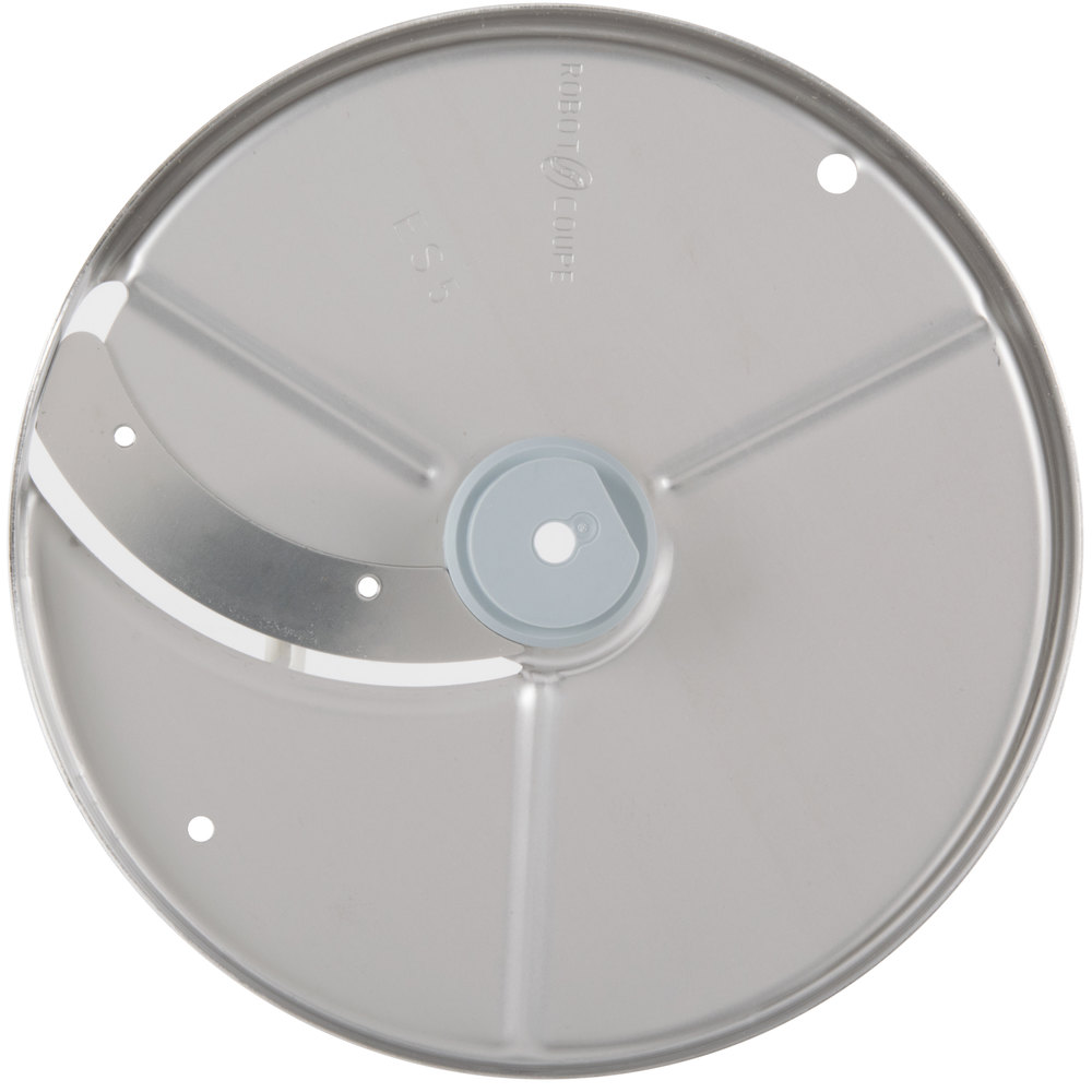 "Robot Coupe 27087 3/16"" Slicing Disc"