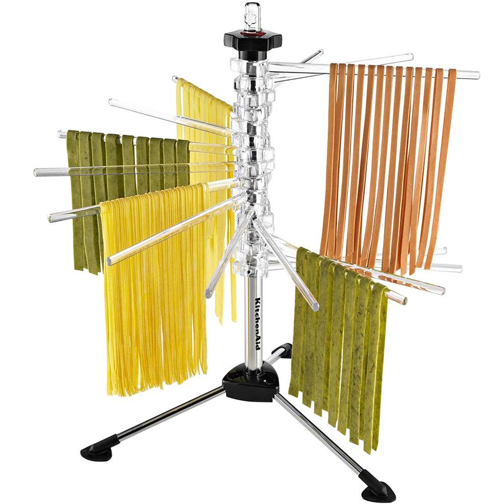 kitchenaid kpdr pasta drying rack. Black Bedroom Furniture Sets. Home Design Ideas