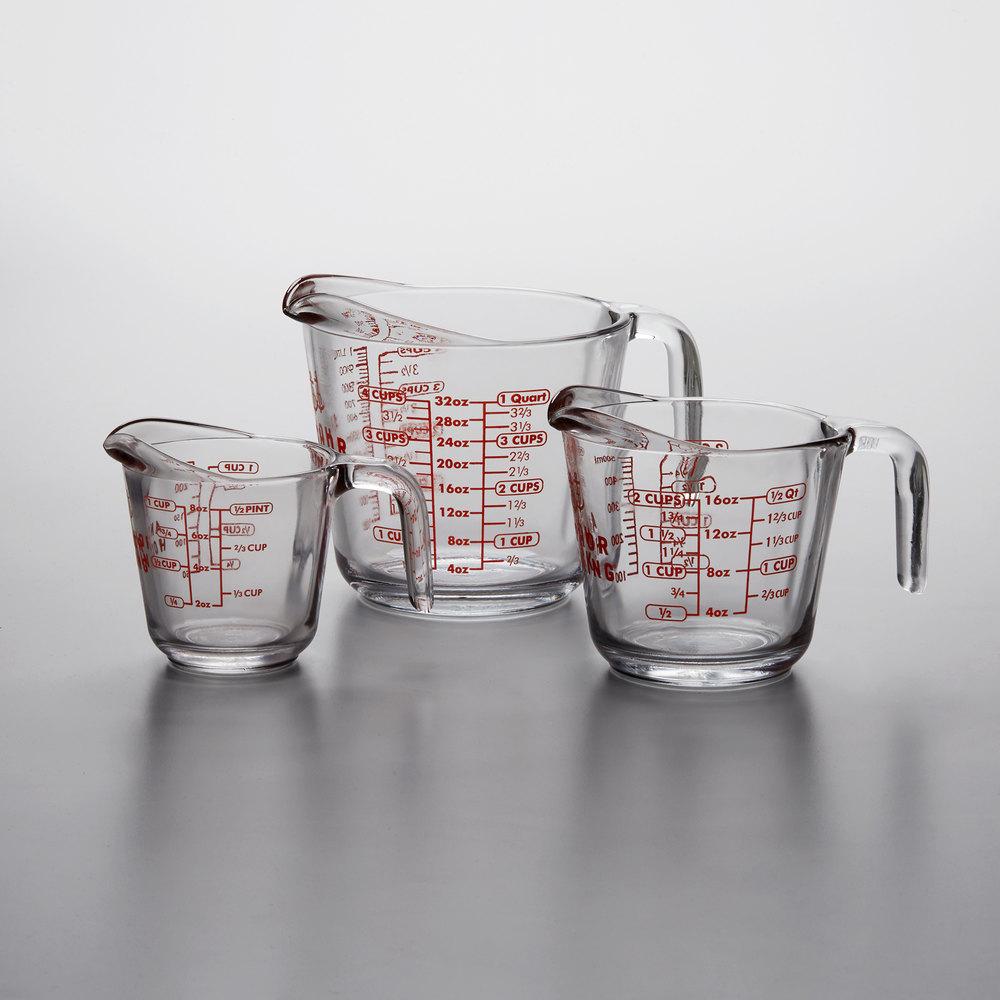 Anchor 8oz Measuring Cupi— eŒ€i•œ i´e¯¸i§€ e²€iƒ‰e²°e³¼