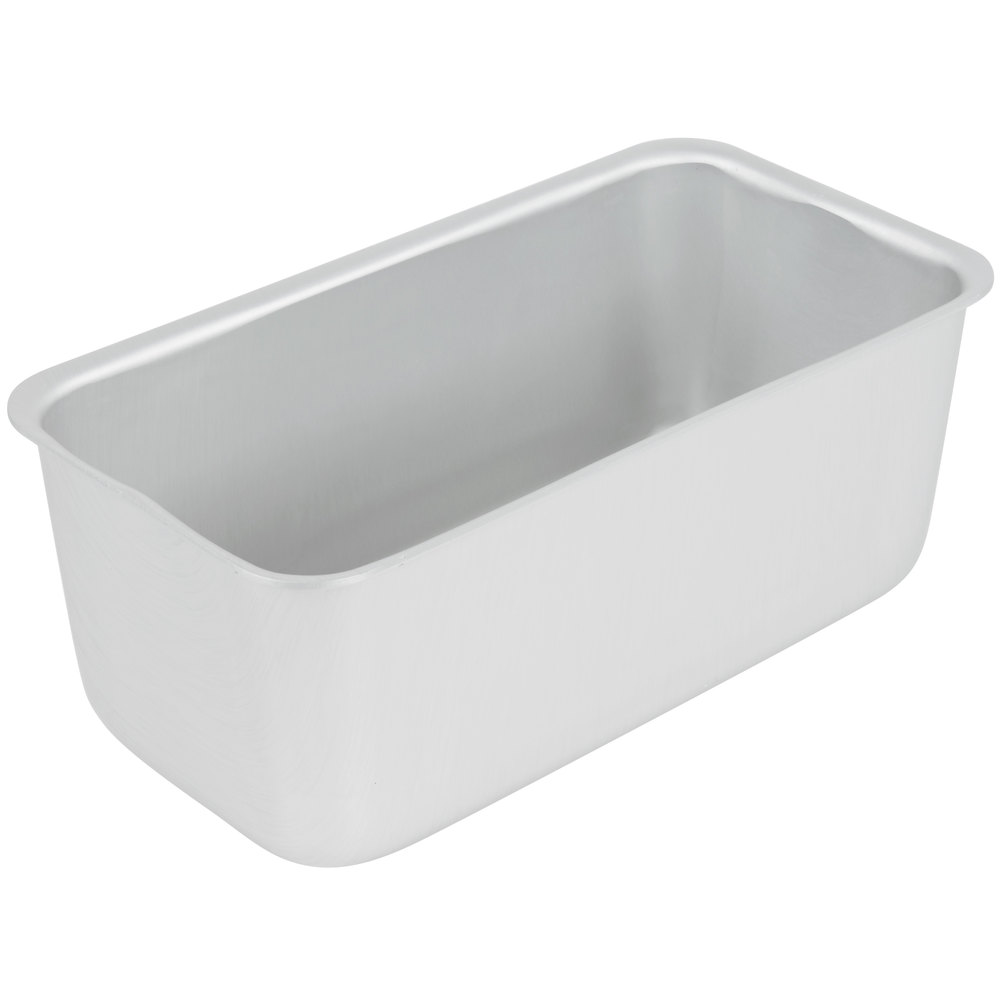 Vollrath 5435 Wear Ever 5 Lb Seamless Anodized Aluminum