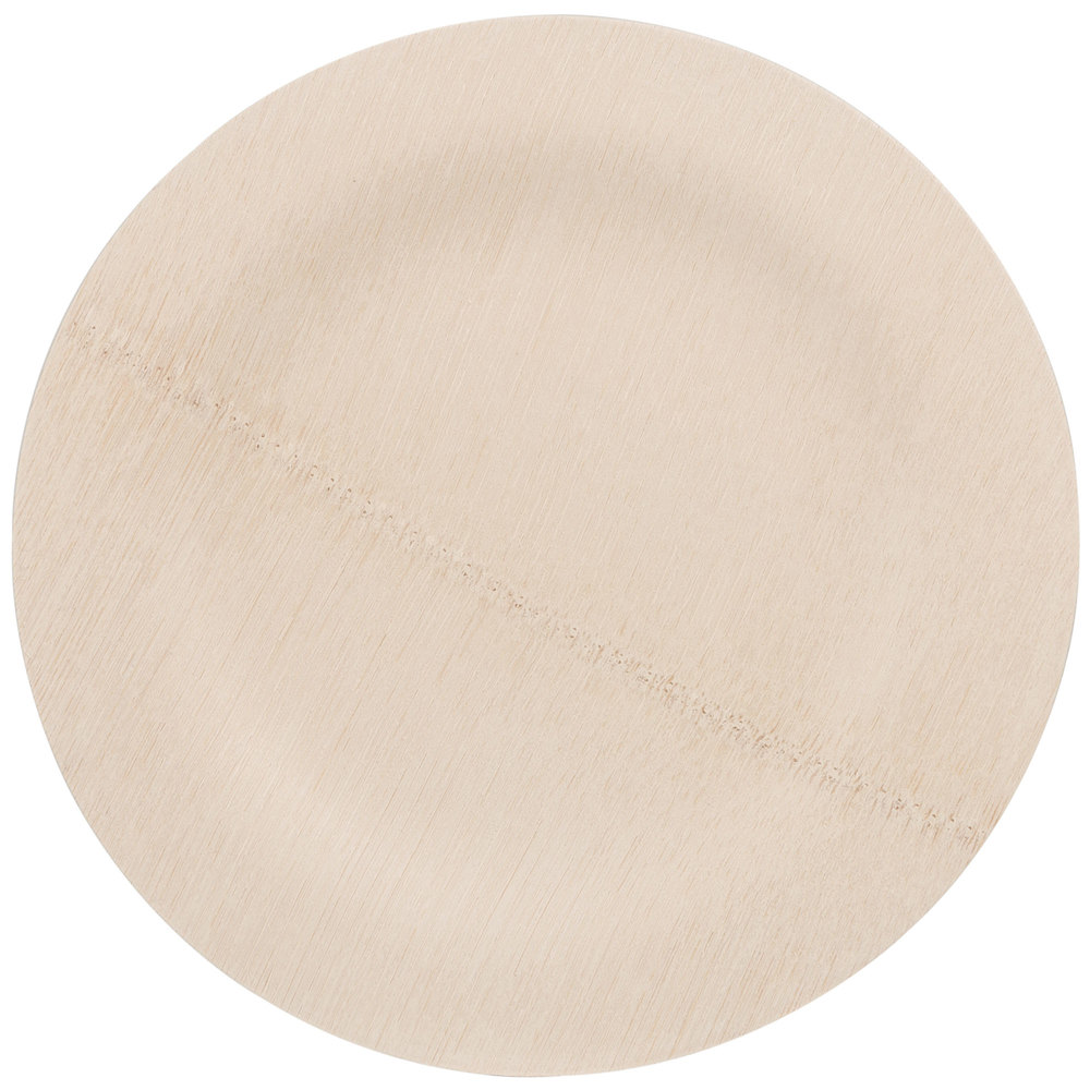 Paper Bamboo Plates 9 Disposable Bamboo Plate