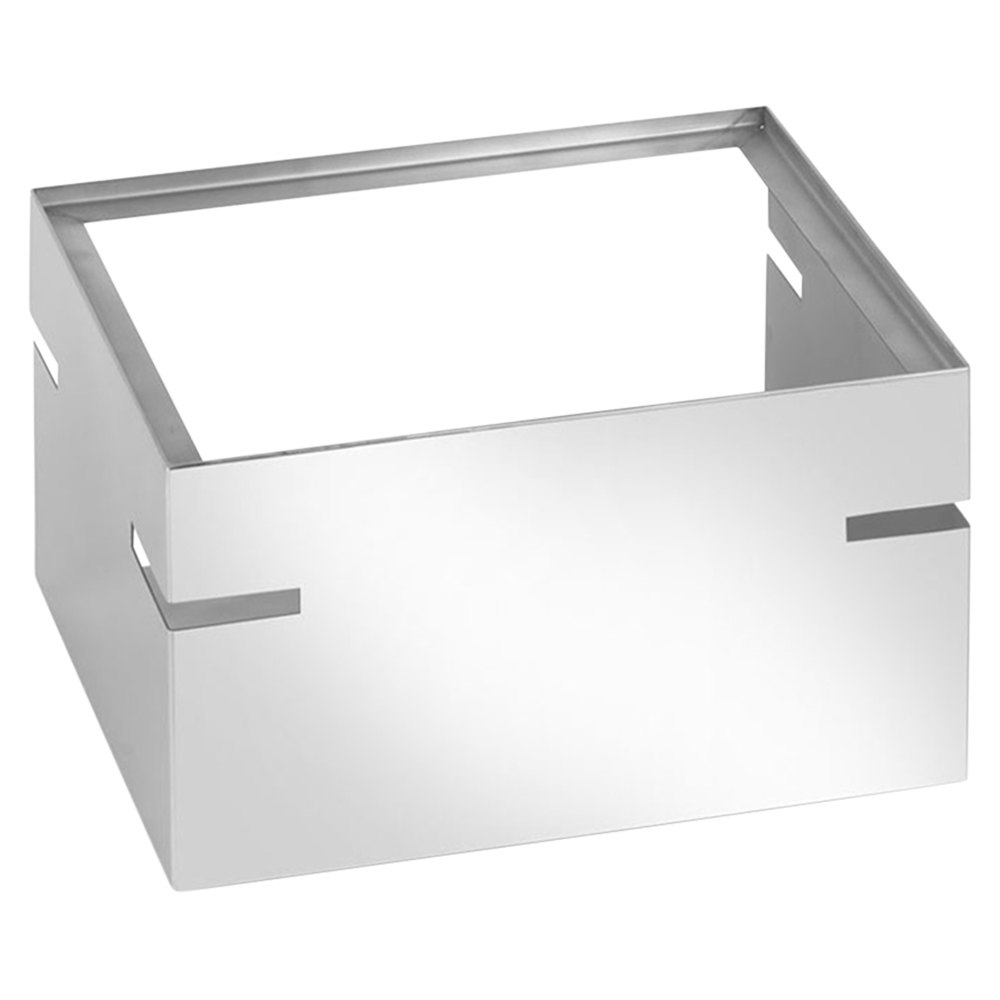 Eastern Tabletop 32174solid Lexus 14 X 12 X 9 Solid Stainless